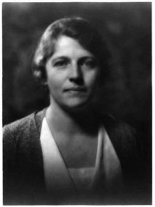 "Celebrating American She-Poets (4): Pearl Buck ""Words of Love"""
