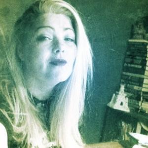 Natasha Head, Poet & Writer, Nova Scotia
