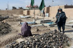 THE POETRY OF AFGHAN WOMEN: Landay, A Twenty-two Syllable Two-Line Poem