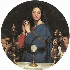 ingres_the_virgin_of_the_host