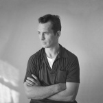 Jack Kerouac by Palumbo
