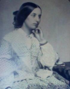 Francis (Fanny) Brawne Lindon (1800-1865