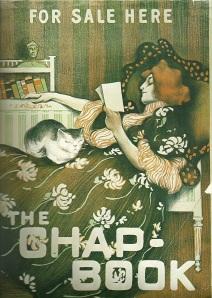 chap-book