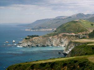Bgi Sur, California