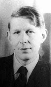 W. H. Auden (1907-1973)