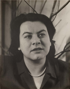 Muriel Rukeyser (1913-1980)
