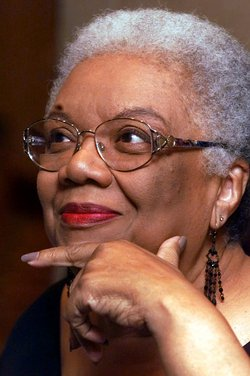 Lucille Clifton (1936-2010)
