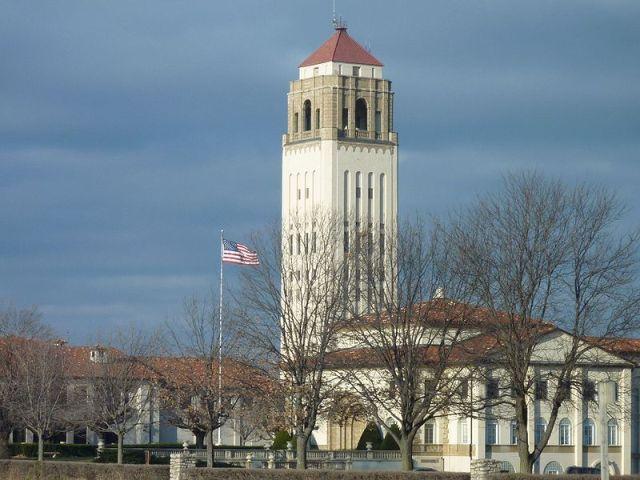 Unity Headquarters, Unity Villiage, Missouri