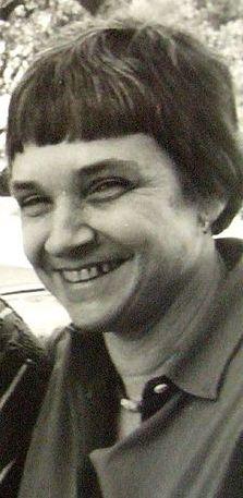 Adrienne Rich (1929-2012)