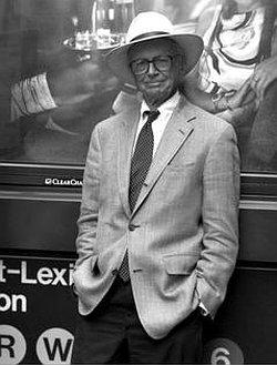 William Zinsser (1922-2015), American writer, teacher, editor, literary and film critic, feature writer for the New York Herald Tribune