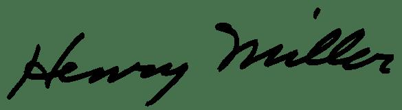 585px-Henry_Miller_signature.svg