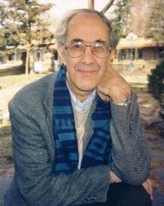 Henri Nouwen (1932-19960 Dutch Catholic priest, professor, writer and theologian
