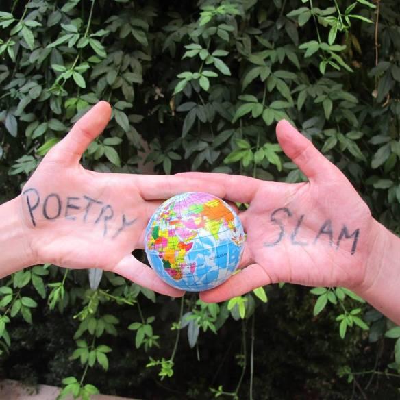 c The Interfaith Center for Sustainable DevelopmentInterfaith Eco Poetry Slam صدى المناظرة الشعرية بين الاديان האקו-פואטרי סלאם הבין דתי