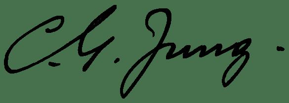 585px-Carl_Jung_signature.svg