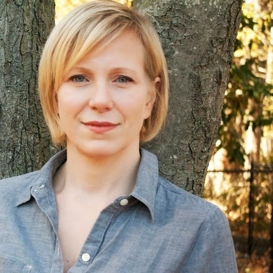 American She-Poet, Terri Muss