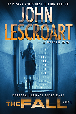 Nothing beats a good thriller for escape and John Lescroart is the absolute best