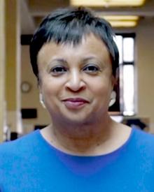 Dr. Carla Hayden (b. 1953), Librarian of Congress