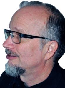 American-Isreali Poet, Michael Dickel