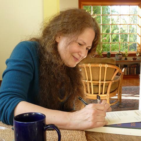 Jane Hirshfeld (b. 1953), poet, essayist, translator