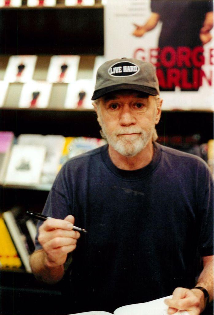 George Carling (1937-2008)