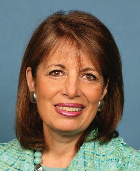 Congresswoman, Jackie Speier, Democrat, CA