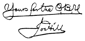 Joe_Hill_yours_for_the_OBU_signature