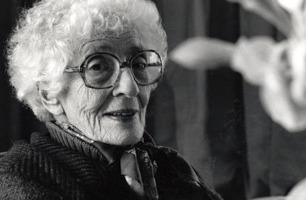May Sarton (1912-1995), American poet, memoirist and novelist