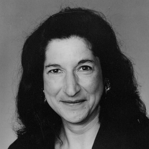 Storyteller Judith Black