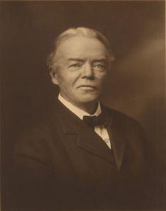 Josiah Royce (1855-1916)