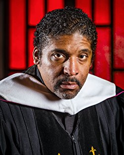 The Reverend Dr. William J. Barber II is president of the North Carolina chapter of the NAACP, pastor at Greenleaf Christian Church in Goldsboro, North Carolina, and founder of Repairers of the Breach.