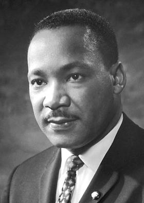 Rev. Dr. Martin Luther King, Jr. (1929-1928)