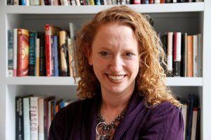 Suzanne Nossel Executive Director, PEN America