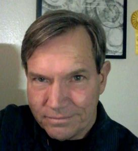 Poet and Artist, Gary W. Bowers